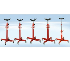 HYDRAULIC TRANSMISSION JACKS